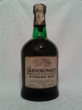 glendronach 1970