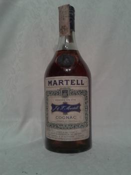 martell 1970s