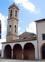 Parish of Bossolo
